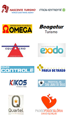 Clientes Nextec IT Solutions Belo Horizonte