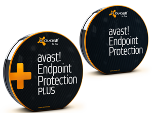 Avast Endpoint Protection Plus NXTC Nextec IT Solutions