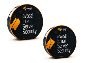 Avast File Server Security NXTC Nextec IT Solutions